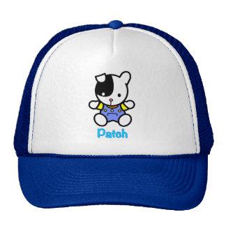 'PATCH' the puppy cap Trucker Hat