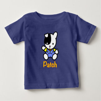 Patch the puppy t-shirt
