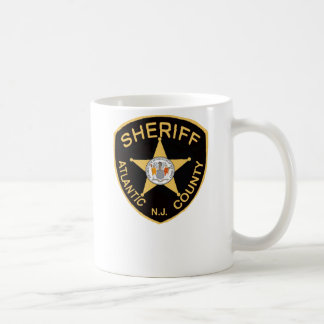 Patch w/space to add name coffee mug
