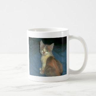 Patches Mug