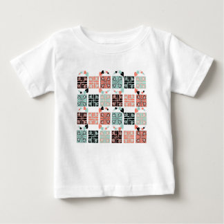 Patchwork Baby T-Shirt