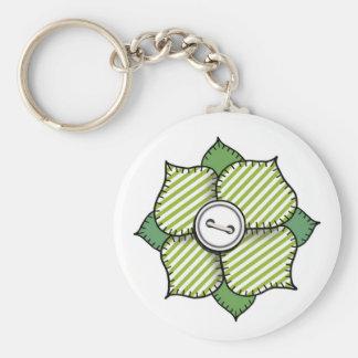 Patchwork Flower - 016 Key Chains