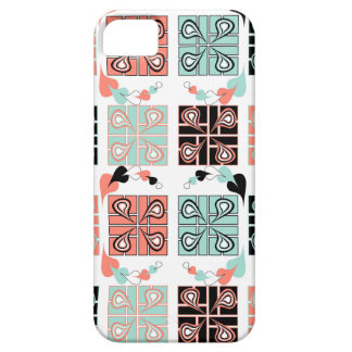 Patchwork iPhone 5 Cover