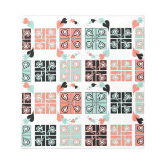 Patchwork Notepad