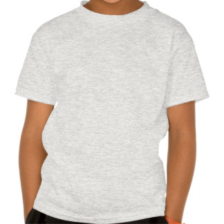 Patchwork Pentagon Pattern Tshirt