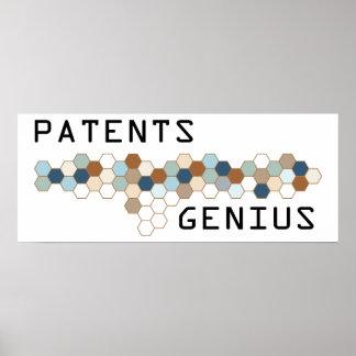 Patents Genius Print