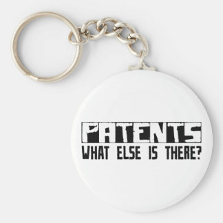 Patents What Else Is There? Keychain