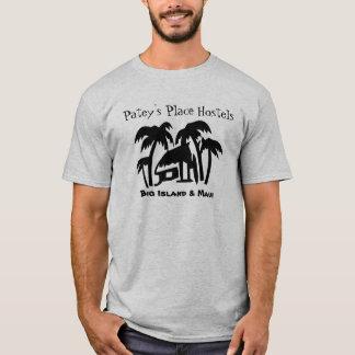 Patey's Place Hostels Hawai T-Shirt