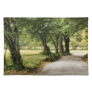 Path in the Country Placemat