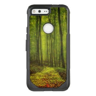 Path In The Woods OtterBox Commuter Google Pixel Case