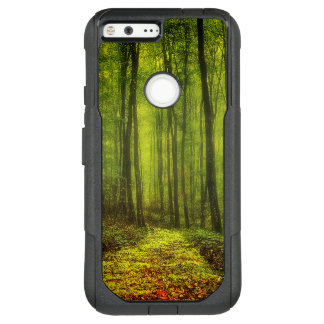 Path In The Woods OtterBox Commuter Google Pixel XL Case