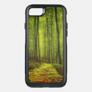 Path In The Woods OtterBox Commuter iPhone 8/7 Case