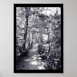 Path of Faith Poster
