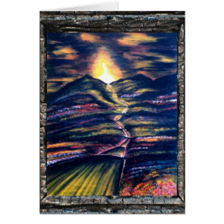 Path of Life, Feelings Card