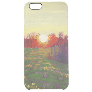 Path of light 2013 clear iPhone 6 plus case