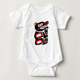 Path of Protection Baby Bodysuit