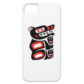 Path of Protection iPhone 5 Case