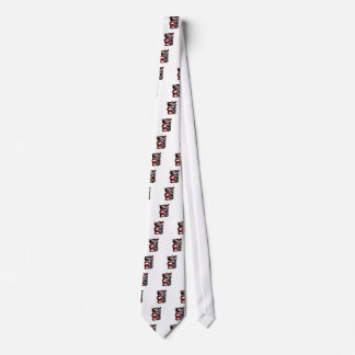 Path of Protection Tie
