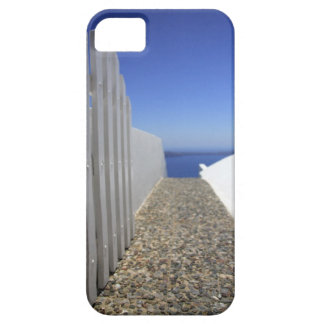 Path out to Sea iPhone 5 Covers