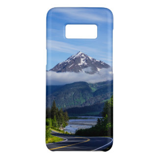 Path Through Alaska Samsung Galaxy S5 Case