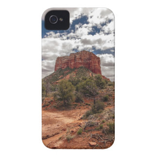 Path to Bell Rock iPhone 4 Covers