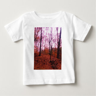 Path to Nowhere Baby T-Shirt
