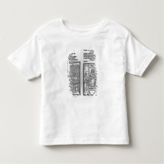 Pathelin and the Draper and Pathelin Toddler T-shirt
