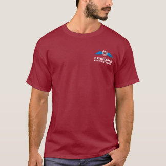 PATHFINDER PG - C47 T-Shirt