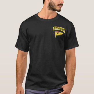 Pathfinder Ranger T-shirts (v2)