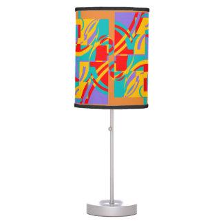 Pathfinder Table Lamp