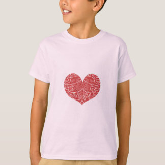 Paths in My Heart T-Shirt
