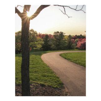 Pathway Letterhead