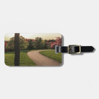 Pathway Luggage Tag