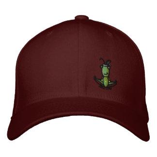 Patience, Grasshopper Hat