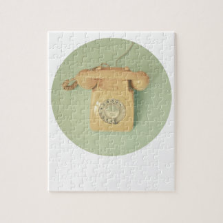 Patience Jigsaw Puzzle