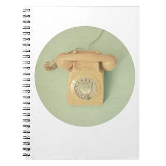 Patience Notebook