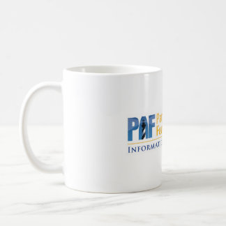 Patient Advocate Foundation Information Technology Coffee Mug