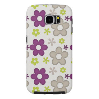 Patient Gregarious Friendly Resourceful Samsung Galaxy S6 Cases