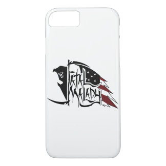 .Patriarch Reaper on wht phonecase iPhone 8/7 Case