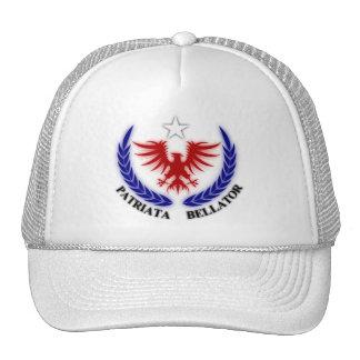 Patriata Hat