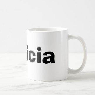 Patricia Coffee Mug