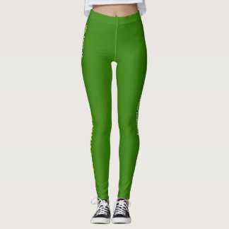 Patricia Snyder Foundation Leggins Leggings