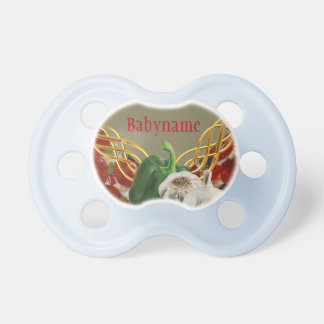Patriciapotluck blessedbabynyc pizza pacifier