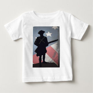 PATRICK HENRY QUOTE 2.0 BABY T-Shirt
