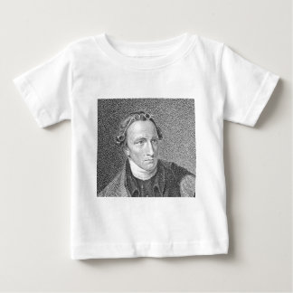 PATRICK HENRY QUOTE BABY T-Shirt
