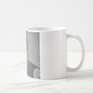 PATRICK HENRY QUOTE COFFEE MUG