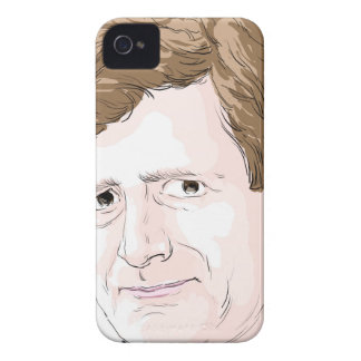 Patrick Kennedy iPhone 4 Case-Mate Cases