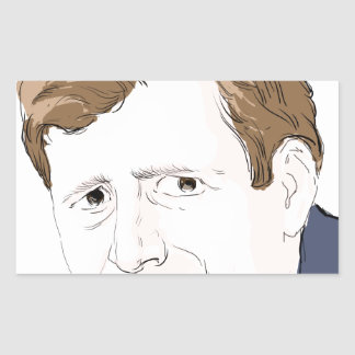 Patrick Kennedy Sticker
