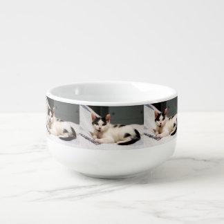 Patrick Soup Mug