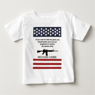 Patriot Baby T-Shirt